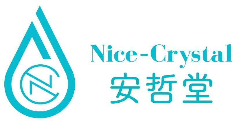 安哲堂Nice-Crystal Sanitizer